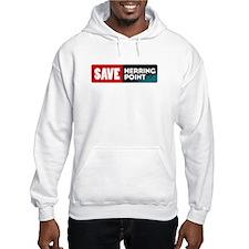 Save Herring Point Hoodie
