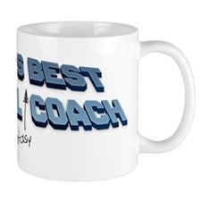 Worlds Best Fantasy Football Coach Mugs