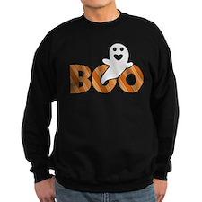 BOO Spooky Halloween Casper Jumper Sweater