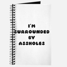 surrounded Journal