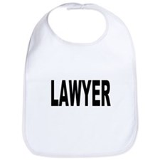 Lawyer Bib
