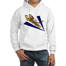 The Flying Tigers Jumper Hoody