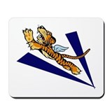 Flying tigers Classic Mousepad