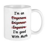 Engineer Standard Mugs (11 Oz)