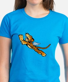 The Flying Tigers Tee