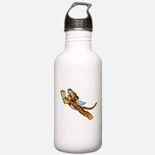 The Flying Tigers Water Bottle