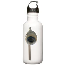 Security Camera Water Bottle