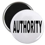 Authority Magnet