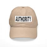 Authority Cap