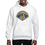 Alhambra Police Hooded Sweatshirt