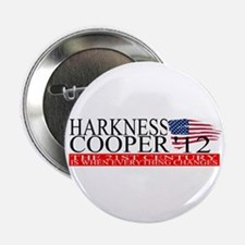 Captain Jack for President in '08 Button