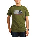 Two Stroke Fix Organic Men's T-Shirt (dark)