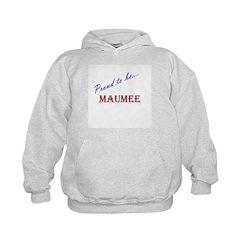 Maumee Hoodie