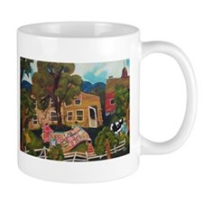 African American Quilting Mugs