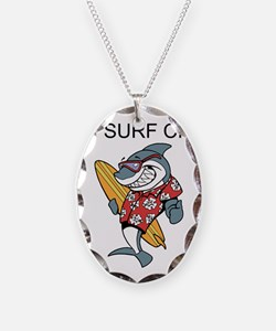 Surf City Necklace