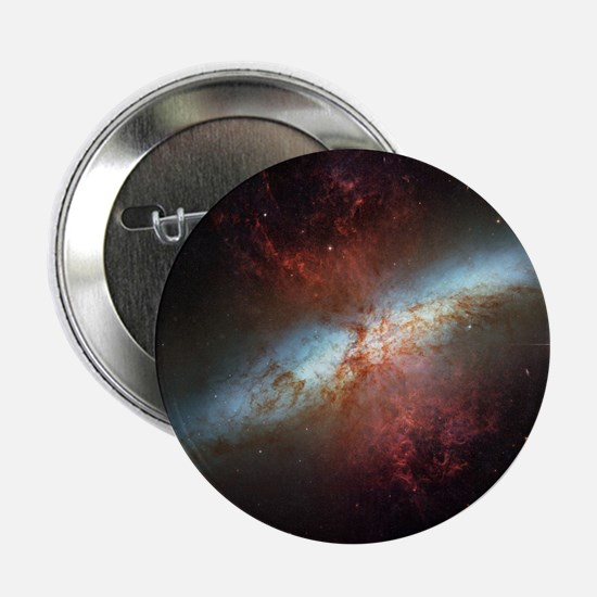 "Starburst Galaxy 2.25"" Button"
