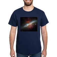 Starburst Galaxy T-Shirt