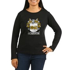 Devine Coat of Arms T-Shirt
