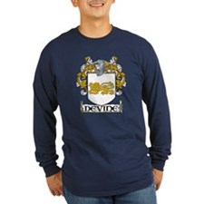 Devine Coat of Arms T