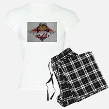 Schape Shifter Kustoms Pajamas