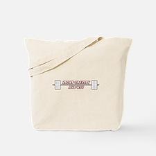 Fight Gravity Tote Bag