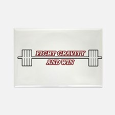 Fight Gravity Magnets