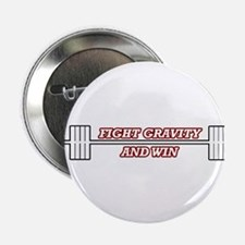 "Fight Gravity 2.25"" Button"