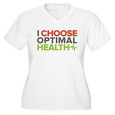 Dr. A I Choose - T-Shirt