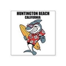 Huntington Beach, California Sticker