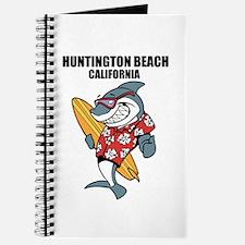Huntington Beach, California Journal