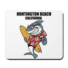 Huntington Beach, California Mousepad