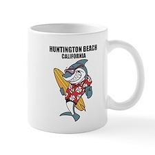 Huntington Beach, California Mugs