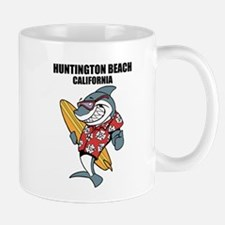 Huntington Beach, California Mugs