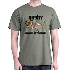 Rugby Hooker T-Shirt