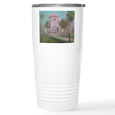 CASA MONICA Travel Mug