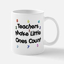 Unique Primary school teacher Mug