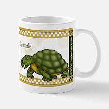 ... Turtle Mug