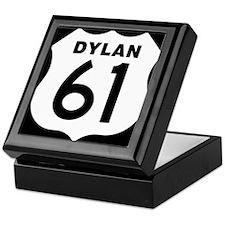 Dylan 61 Stash Box