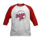 Baseball birthday boy Baseball Jersey