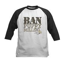 Ban Puppy Mills Tee