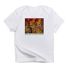 Head Gardener Infant T-Shirt
