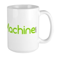 Sling Machine Mug