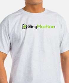 Sling Machine T-Shirt