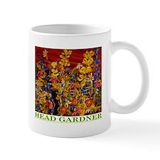 Head Gardener Mugs