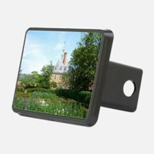 GOVERNORS PALACE FORMAL GA Hitch Cover