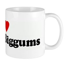 I Love Tyrone Biggums Coffee Mug