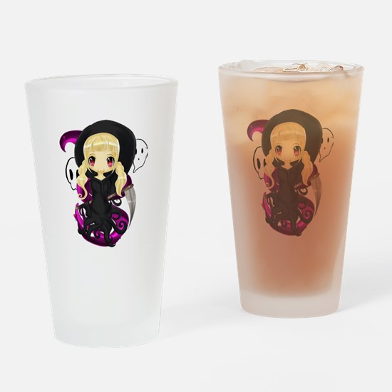 Cool Grimm Drinking Glass