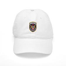 Federal SPS Police Baseball Cap