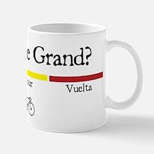 Grand Tour Mugs