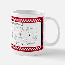 ... Sheep Mug
